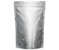 Пакет Дой-пак металлизированный Zip Lock 92мкм 135x200+(40+40) мм 300шт/уп