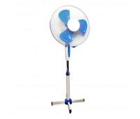 Вентилятор напольный LIRA LR-1103,1штв упаковке,Упр.мех,55Вт,Диам 40см