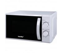 Микроволновая печь Comfee CMW207M02W, 20 л, 700 Вт, соло, механика