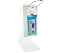 Дозатор локтевой настенный МИД-01 1,0 л упаковка 2 шт