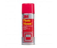 Клей -спрей 400 мл Photo Mount ?3М 7024