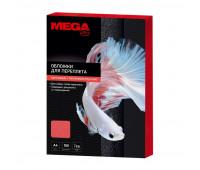 Обложки для переплета картонные Promega office крас.кожаА4,230г/м2,100шт/уп