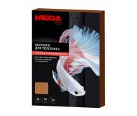 Обложки для переплета картонные Promega office кор.кожаА4,230г/м2,100шт/уп.