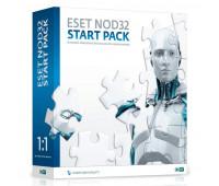 Антивирус ESET NOD32 START PACK (1ПК/1г) NOD32-ASP-NS(BOX)-1-