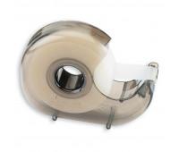 Диспенсер для клейкой ленты канцелярской 3M H-127 прозрачн.для Scotch до19м