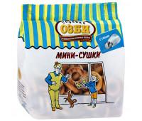 Сушки Мини-сушки с солью Семейка ОЗБИ 150 г. , 308
