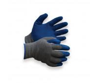 Перчатки София Фрост с латексн текстуриров покр (утепленные, размер 10, XL)