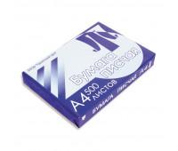 Писчая бумага Туринский ЦБЗ (А4, 65 г/кв.м, белизна 90-93%, 500 листов)