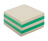 Блок для записей ATTACHE ЭКОНОМ на склейке 9х9х5 цветной Т