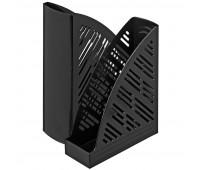 Вертикальный накопитель Attache 85мм черный 2 шт/упк