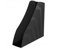 Вертикальный накопитель Attache LOFT HDF 80мм черный