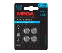 Батарейки Promega jet, алкалин, MJA76-BC4, A76, 4 шт/ уп
