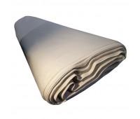 Полотно техническое бязь белая 100г/м2 150смх100м