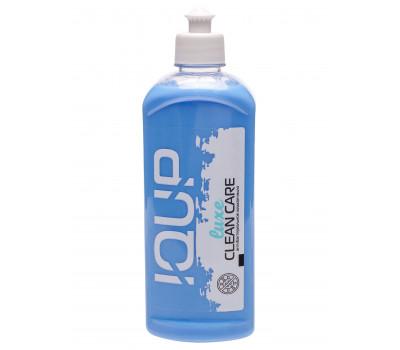 Антибактериальное жидкое мыло IQUP Clean Care Luxe NEO, колпачок push-pul, 0,5 л