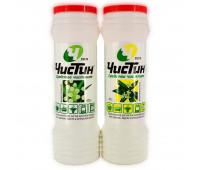 Чистящее средство ЧИСТИН Лимон, Ландыш 400 гр