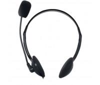 Гарнитура проводная SmartBuy EZ-TALK, SBH-5000, рег.громкости, кабель 1.8м