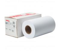 Бумага широкоформатная ProMEGA engineer 80г 297ммх175м 76мм, бел. 164%CIE