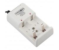 Зарядное устройство Трофи TR-600 2 слота AA/AAA/C/D/9V 6/24/576 C0031278