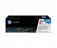 Картридж лазерный HP 125A CB543A пурп. для LJ CP1215/1515