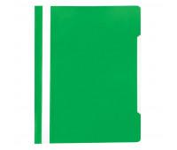 Папка скорос-тель A4 Attache 150/180Элементари,зеленый