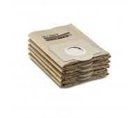 Пылесборники бумажный SE 4002 (6.959-130.0) 5шт./уп.