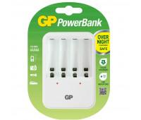 Зарядное устройство GP PB420GS 4 слота АА/ААА без аккумуляторов