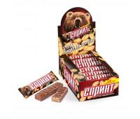 Шоколадный батончик СПРИНТ 50г