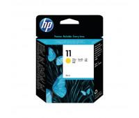 Картридж струйный HP 11 C4838AE жел. для Business inkjet 2200/2250
