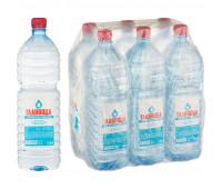 Вода питьевая Главвода 1,5л не газ. 6шт/уп