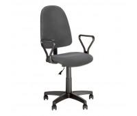 Кресло UA_Prestige GTP J RU ткань серая C-38