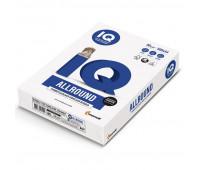 Бумага IQ Allround (А4, марка В, 80 г/кв.м, 500 л)