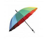Зонт Радуга Эврика 91050