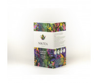 Чай NIKTEA ассорти брайт, 25 пакx2гр/уп