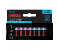 Батарейки Promega jet, алкалин, MJ15A-2B10, AA, 10 шт/уп