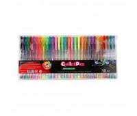 Набор гелевых ручек GA1030-30 30 цветов (толщина линии 0.7 мм)