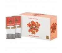 Чай Ahmad Tea Professional Английский завтрак, черный, 20пакх5г