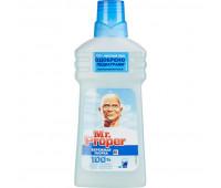 Средство для мытья пола Mr. Proper Бережная уборка 500мл