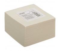 Блок для записей ATTACHE ЭКОНОМ запасной 9х9х5 белый Т