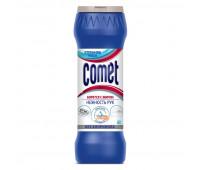 Универсальное чистящее средство Comet STARDUST без хлор 475г вассортименте