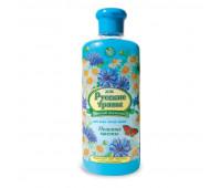 Шампунь для всех типов волос Русские травы Полевые цветы 350 мл