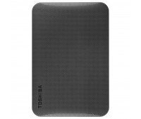Портативный HDD Toshiba Canvio Ready 500Gb 2.5, USB 3.0, черн, HDTP205EK3AA