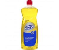 Средство для мытья посуды LUSCAN Economy 1л Лимон