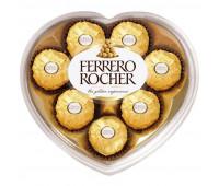 Набор конфет Ferrero Rocher 37, 5г плоская